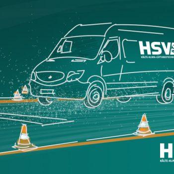 Fahrsicherheitstraining HSV