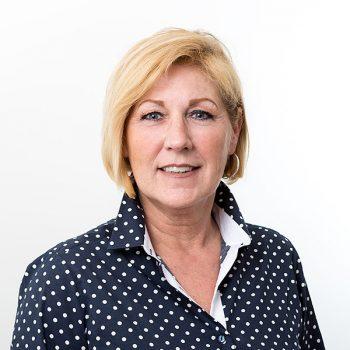Yvonne Sprave