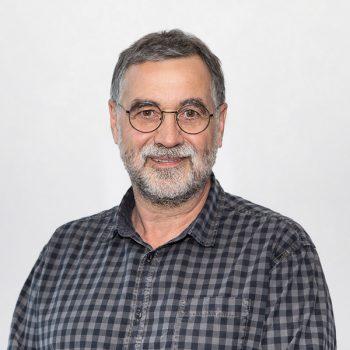 Wilfried Tesch